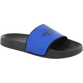 The North Face Base Camp Slide II Hjemmesko Herrer, tnf black/tnf blue